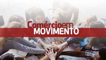 Comércio em Movimento – Saúde