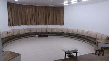 Sala Multiuso