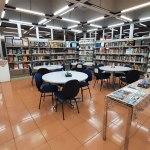 Sala de Leitura