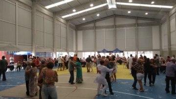 Baile Recreativo –  – 13:30