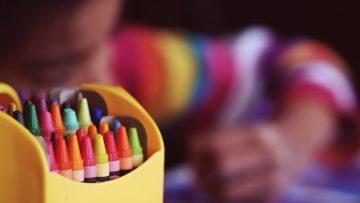 Artes para pequenos