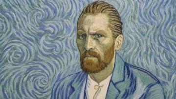 Com amor, Van Gogh – 25/11/2019 – 15:00, 19:00