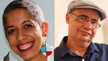 Cultura de todo mundo: Bate-papo com Juliana Barbosa e Valdir Grandini (Dentinho) – 01/06/2019 – 10:00