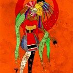 1º Festival Cultural de Etnias
