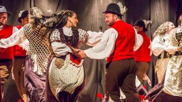 Noite de Abertura do 1º Festival Cultural de Etnias – 31/05/2019 – 20:00