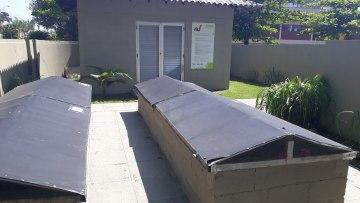Central de Resíduos /Compostagem