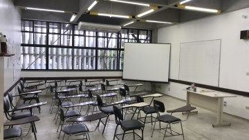 Sala de Cursos 01