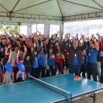 Dia do Desafio conta com 45% de participação no PR