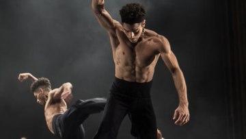 Oficina de Dança Contemporânea – 23/07/2019 – 19:00