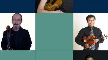 Show Quarteto Iguaçu – 27/07/2019 – 19:00