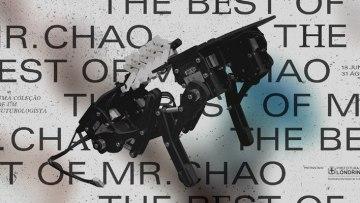 Exposição The Best Of Mr Chao – Uma Coleção de um Futurologista – 13/06/2019 a 30/08/2019 – 10:00, 10:00