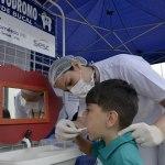 Sesc Cidadão oferta serviços em 12 cidades paranaenses, entre elas Matinhos