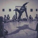 Espetáculos de dança encerram primeira fase do Palco Giratório em Curitiba