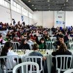 Circuito Sesc de Xadrez e Circuito Xeque Mate recebem mais de 1.300 participantes