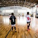 Copa Sesc de Futsal Infantil