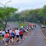 Maratona Internacional de Foz do Iguaçu Sesc PR possui Permit CBAt Ouro