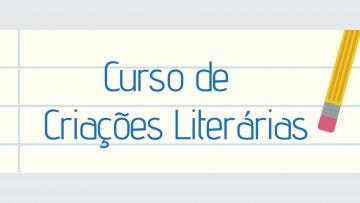 Curso de Criações Literárias – 21/09/2019 – 09:30