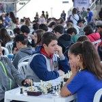 14ª Circuito Sesc de Xadrez ocorre em Toledo