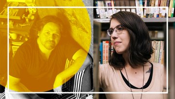 Marcelino Freire e Luisa Geisler – 23/09/2019 – 19:30