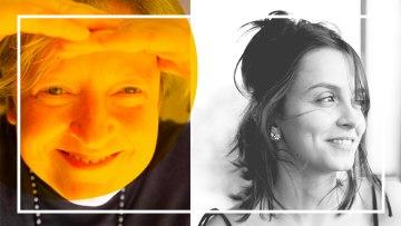 Aline Bei e Karen Debértolis – 24/09/2019 – 19:30