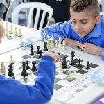 21ª Circuito Sesc de Xadrez ocorre em Francisco Beltrão