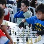 23ª Circuito Sesc de Xadrez ocorre em Medianeira