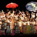 Sesc Educação Infantil realiza evento de encerramento do ano letivo