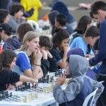 Circuito Sesc de Xadrez Ivaiporã será realizado no dia 7 de dezembro