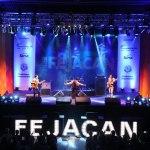 Dia do Músico é celebrado pelo Fejacan com mostra e show de João Bosco