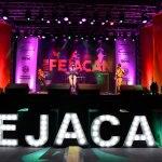 Sesc Jacarezinho abre palco da 14ª edição do Fejacan