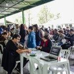 Justiça no Bairro Sesc Cidadão acontece em Curitiba neste sábado (30)