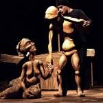 Vidas Secas será encenado no Teatro do Sesc da Esquina