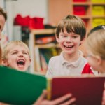 Ler&Brincar: Contação de história e oficina para crianças – 10/04/2021 – 14:30