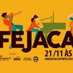 14º Fejacan – Festival Jacarezinhense da Canção – 21/11/2019 a 22/11/2019 – 20:30