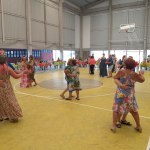 Baile dos Anos Dourados – 13/03/2020 – 14:00