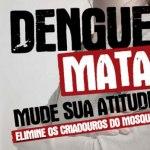 Sesc PR no combate a doenças transmitidas pelo Aedes aegypti