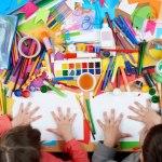 Arte e Brincadeiras – 22/02/2020 – 16:00