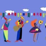 38° Festival de Folia de Reis – 22/03/2020 – 11:00