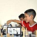 Cascavel abre calendário do Circuito Sesc de Xadrez 2020