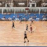 29º Torneio de Caiobá de Basquetebol Master movimenta ginásio do Sesc