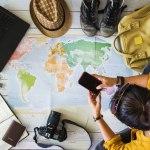 Grupo Diário de Viagem