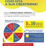Prevenção da Doença Renal – 22/09/2021 – 09:00