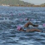 Sesc Triathlon Caiobá movimenta litoral neste fim de semana