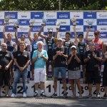 Sesc Triathlon Caiobá bate recorde em participantes
