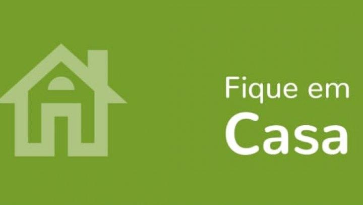 Fique em Casa é a nova funcionalidade no aplicativo do Sesc PR ...