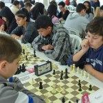 Até junho, eventos de xadrez do Sesc PR estão suspensos