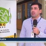 Mesa Brasil de Londrina amplia ações em parceria com redes de supermercados