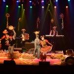 Baile Julino anima sábado de público do Sesc em todo o Paraná