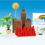 Criação em ambiente 3D com Tinkercad