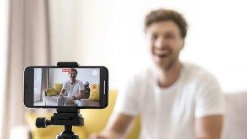 Aprenda a filmar e editar vídeos